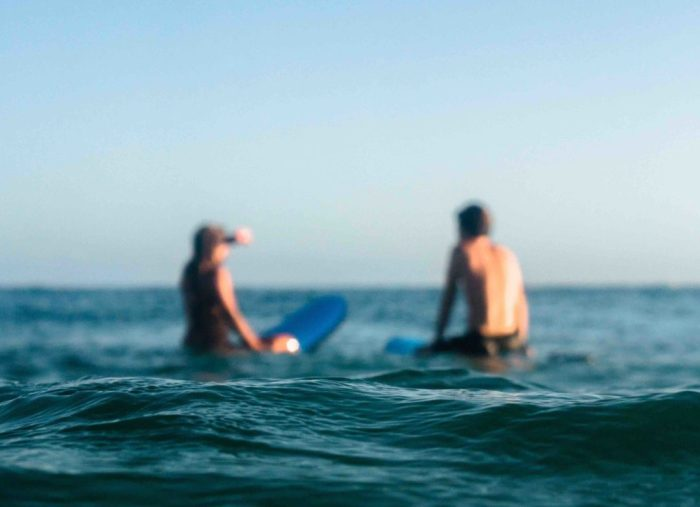 October 13th: Community Group Surf Class with Free People Movement
