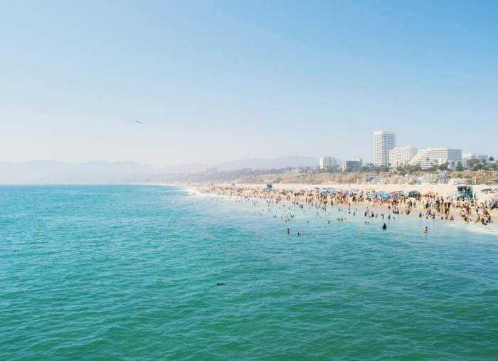 7 Best Beaches to Learn to Surf in Southern California