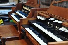 Hammond Organs