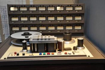 MCI Tape Deck