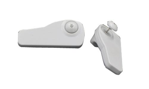 EAS+RFID Tag
