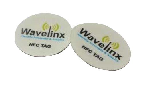 HF NFC Label Tags