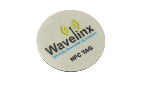 NFC Label : HF NFC Tag