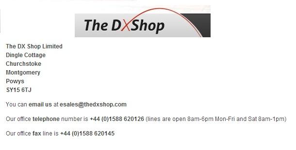 theDxShopLogo