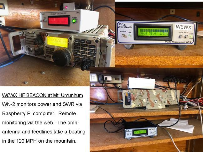 beacon montage