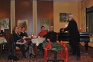 Wernisaż wystawy prac Dominiki Daszewskiej Hotel Welski / 26.11.2016 (fot. Zygmunt Mężykowski)