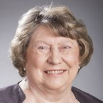 Cllr Pat Frost