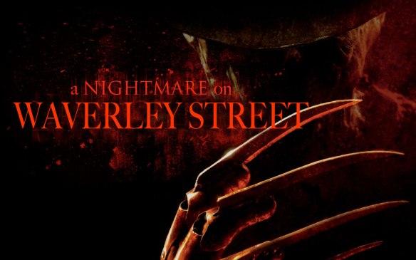 nightmareonwaverleystreet