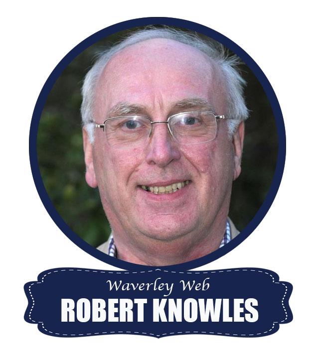 Robert Knowles