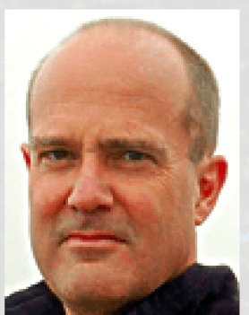 Richard Cole Chairman JPC