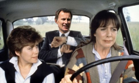 Jeremy Hunt pays a fleeting visit to 'Your Waverley?