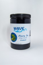 WaveRX Kratom - Maeng Da powder