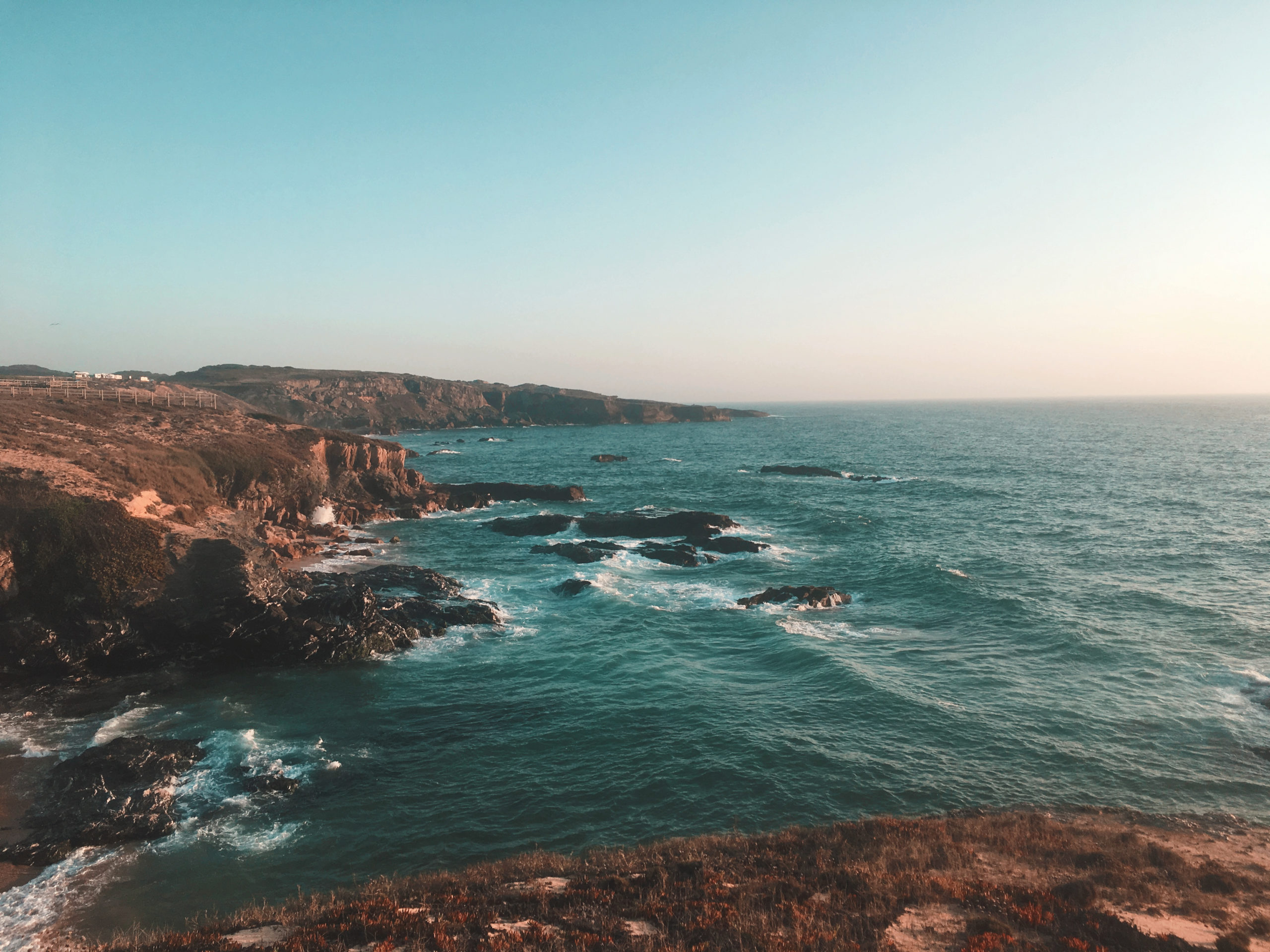 Top 5 Strände in Portugal