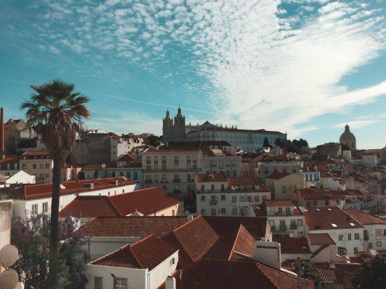Top 5 Highlights in Lissabon