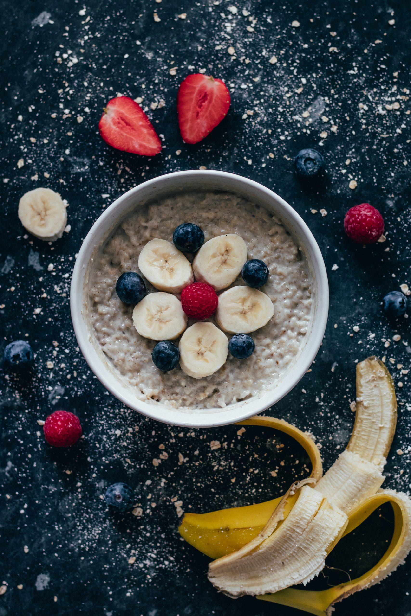 Read more about the article Der Klassiker: Porridge