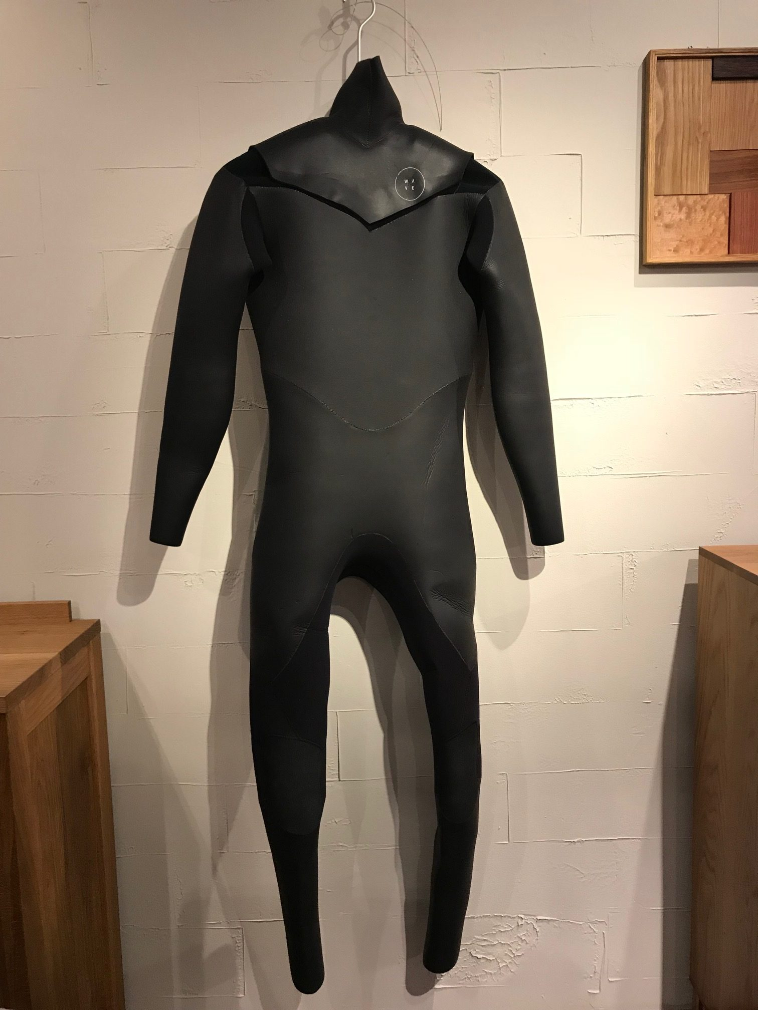 WAVE SURF WETSUITS