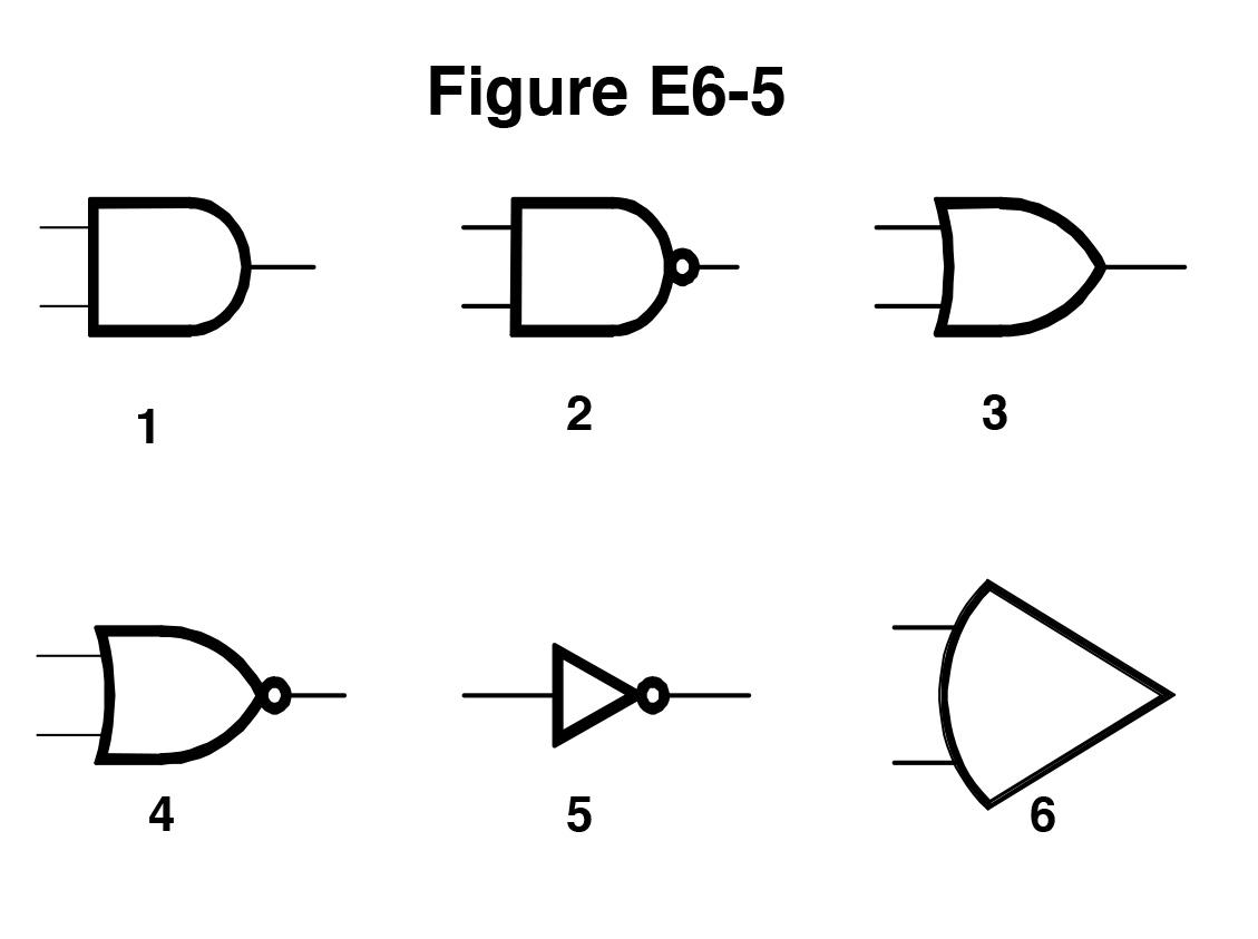 Wave Talkers Amateur Extra Exam Prep: E6 Questions
