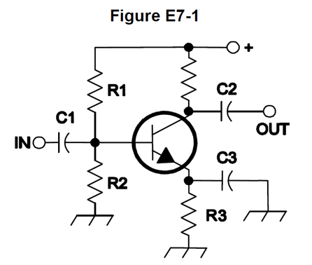 Wave Talkers Amateur Extra Exam Prep: E7 Questions