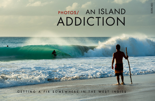 Surfing Addiction