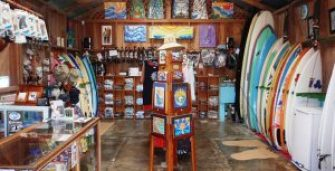 Pavones Surf Shop