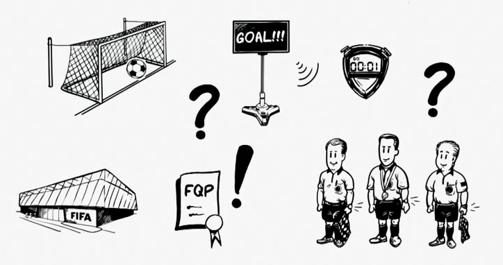 Goal. No Goal. FIFA agree to use goal-line technology