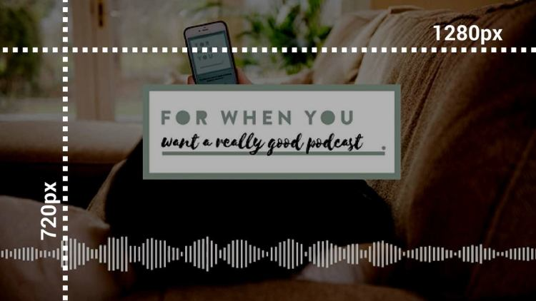 Share Podcast to Twitter & Youtube