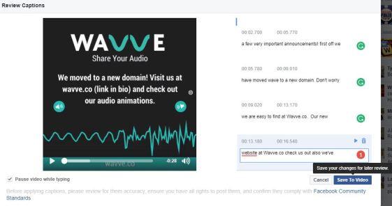 Facebook-Save-Caption-Video