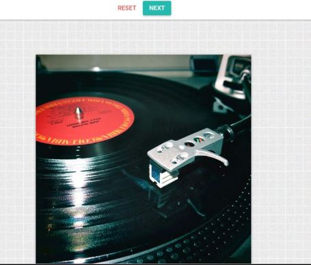 Share Music to Instagram With Waveform