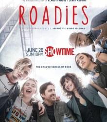 Гастролеры / Roadies (2015)