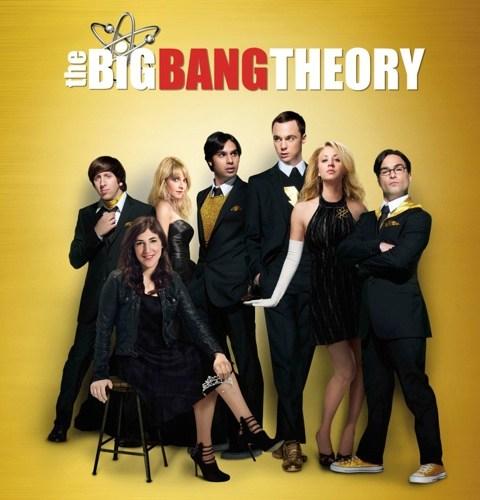 Теория большого взрыв
