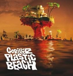 Gorillaz - Plastic Beach (2010)