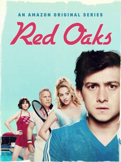 Красные дубы / Red Oaks (2014)