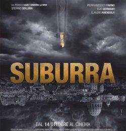 Субура / Suburra
