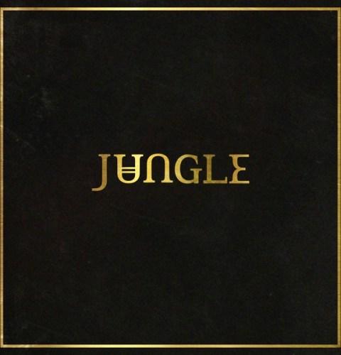 Jungle - Jungle (2014)