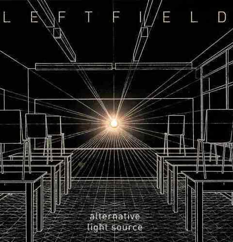 Leftfield - Alternative Light Source (2015)