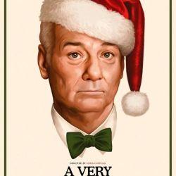 Очень Мюрреевское Рождество / A Very Murray Christmas (2015)