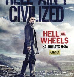 Ад на колёсах / Hell On Wheels (2011)