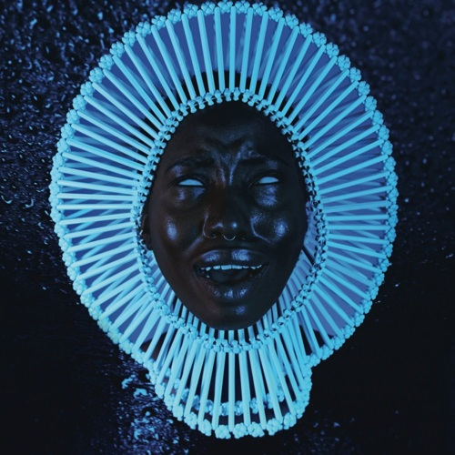 Childish Gambino - Awaken, My Love! (2016)