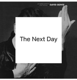 David Bowie - The Next Day (2013)