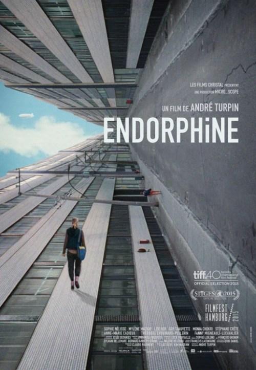 Эндорфин / Endorphine (2015)
