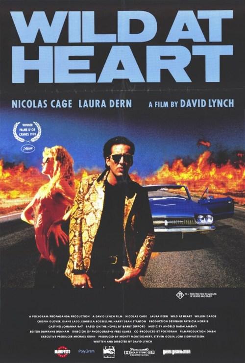 Дикие сердцем / Wild at Heart (1990)