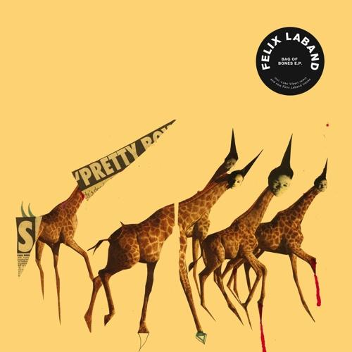 Felix Laband - Bag Of Bones