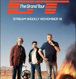 Гранд тур / The Grand Tour (2016)