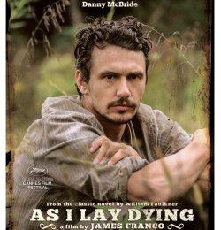 Когда я умирала / As I Lay Dying (2013)