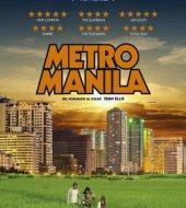 Метрополис Манила / Metro Manila (2012)
