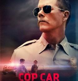 Полицейская тачка / Cop Car (2015)