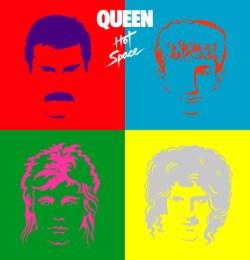 Queen Hot Space