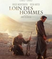 Вдалеке от людей / Loin des hommes