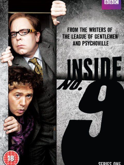 Внутри девятого номера / В девятом номере / Inside No. 9 (2014)