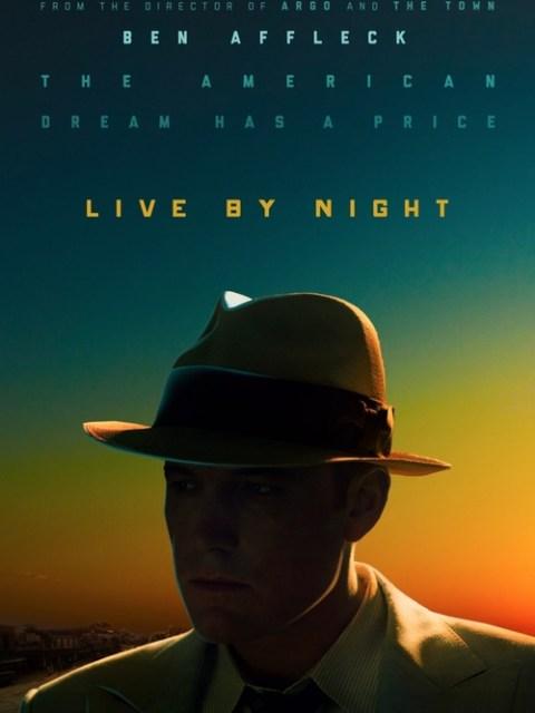 Закон ночи Live by Night